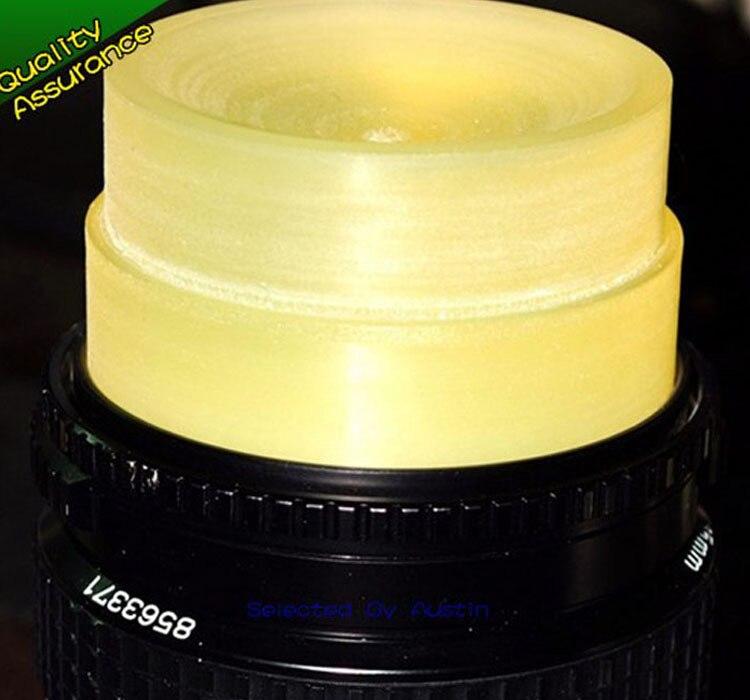 7 шт. упаковка DSLR Объектив камеры резиновый инструмент для ремонта кольцо Снятие фильтра гаечный ключ 37 86 мм Объектив Набор для Canon Nikon sony камеры - 3