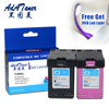 Show Level 650 XL Re Manufactured Ink Cartridges Color Replacement For HP Deskjet 1015 1515 2515