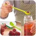 De cabo de combinação garfo, Ferramentas de cozinha de frutas em conserva ,, Colher para cavar a bola dispositivo