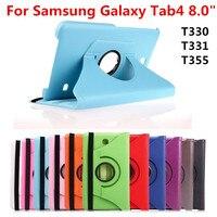 Für Samsung Galaxy Tab 4 8 0 zoll T330 T331 T335 SM-T331 SM-T330 SM-T335 Tab4 8