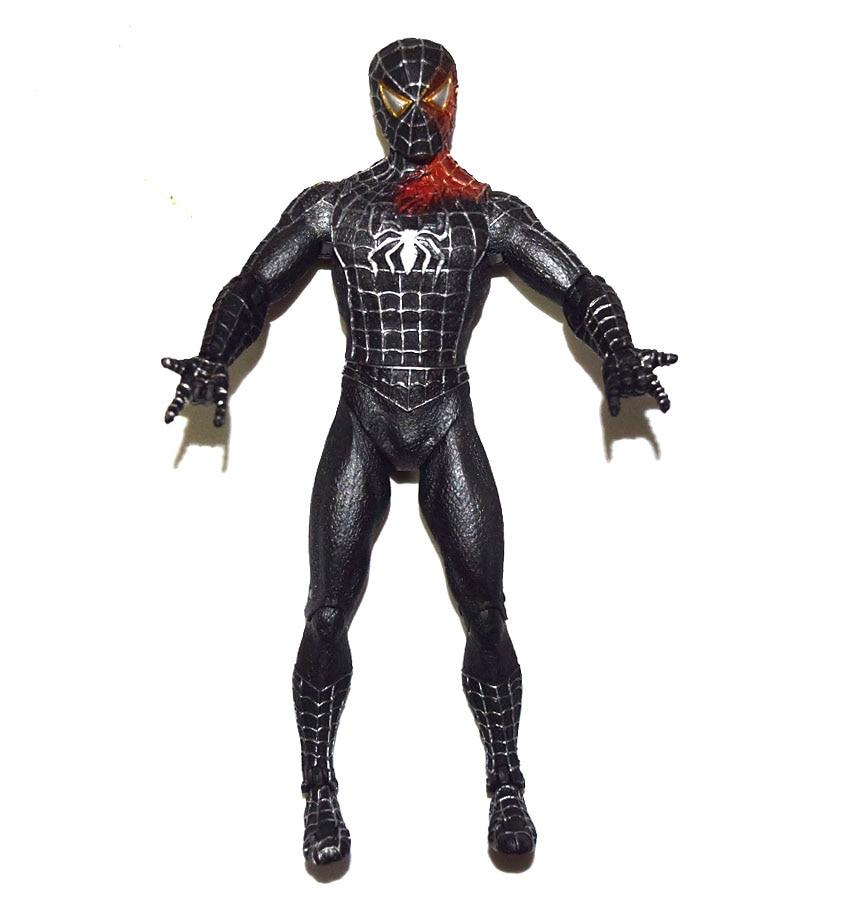 пашинина человек паук черный картинки игрушки артистка все свое
