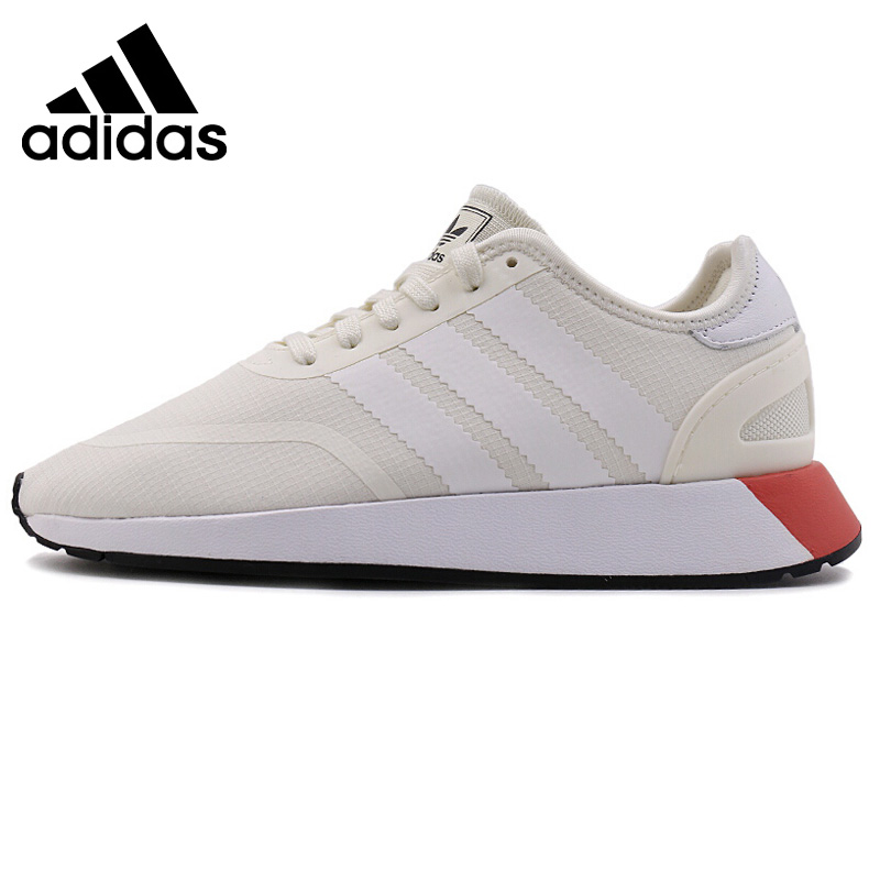 Original New Arrival  Adidas Originals N-5923 W Women' Skateboarding Shoes Sneakers