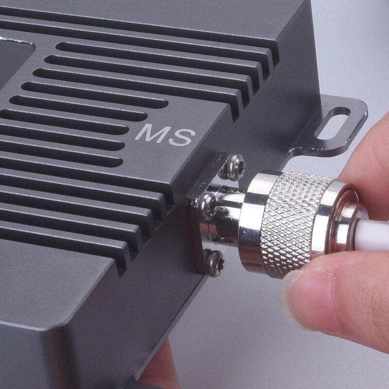 ¡Nuevo producto! 80dBi ganancia 2G 3G 850mhz amplificador de señal - Accesorios y repuestos para celulares - foto 5