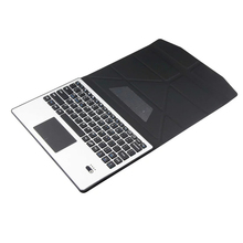 Universal Aluminum Ultra thin Tablet Keyboard Bluetooth Wireless Keyboard Case for 7inch 10inch Smart phones Tablets