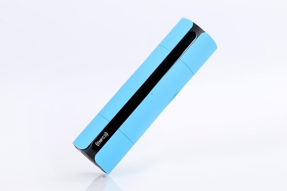 jkr8800 Touch NFC Bluetooth Speaker HIFI Portable Wireless Stereo Speakers (19)