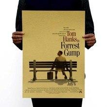 Forrest Gump Vintage Poster