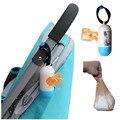 Dispensador De Plástico para Bebé Pañal portátil Organizador Caja de Almacenamiento de Bolsa De Residuos Extraíble Cochecitos de Bebé con 1 Rollo De Bolsas de Basura