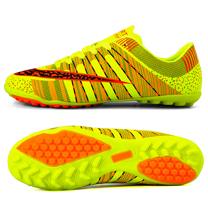 Soccer-Shoes Football-Boots Superfly Teen Original Kids Adult for Boys New-Arrive