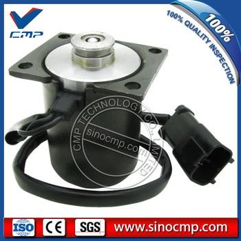 PC250LC-6L  PC200-6 Hydraulic Pump Solenoid Valve 708-2L-25211 for Komatsu Excavator, 3 month warranty