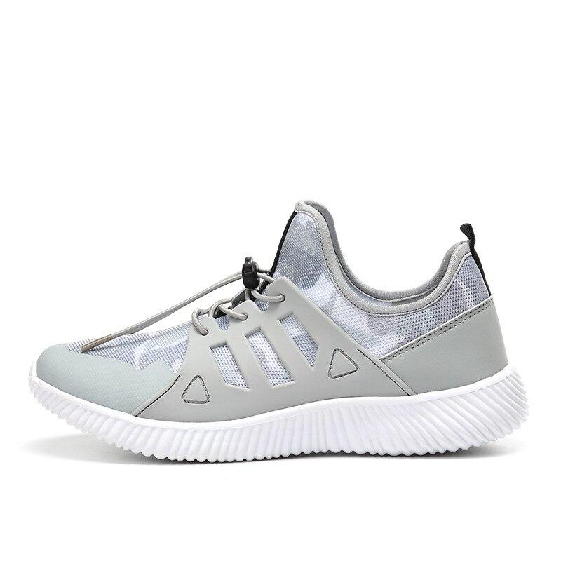 ARSMUNDI Männer Yeezy Schuhe Super Licht Geschwindigkeit