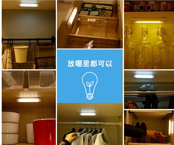 Miraculous Led Xpress Wardrobe Cabinet Lights No Wiring Closet Light Stick Thin Wiring Digital Resources Remcakbiperorg