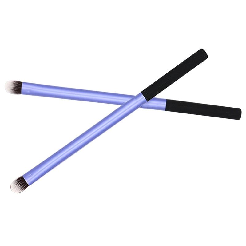 1Pcs Professional Cosmetic Tool single Eyeshadow brush Eye Shadow Foundation Face Blending Makeup Brushes beauty tools кисть tony moly professional blending shadow brush 1 шт