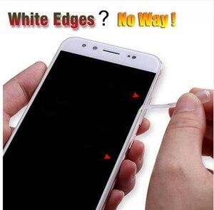 Image 5 - Szkło hartowane dla Yandex ekran smartfona 9H 2.5D telefon na szkło ochronne na Yandex smartfon szkło