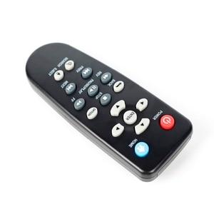 Image 2 - remote control  For WD TV   Digital WDTV Live TV Plus Mini HD Hub Media Player WDTV001RNN