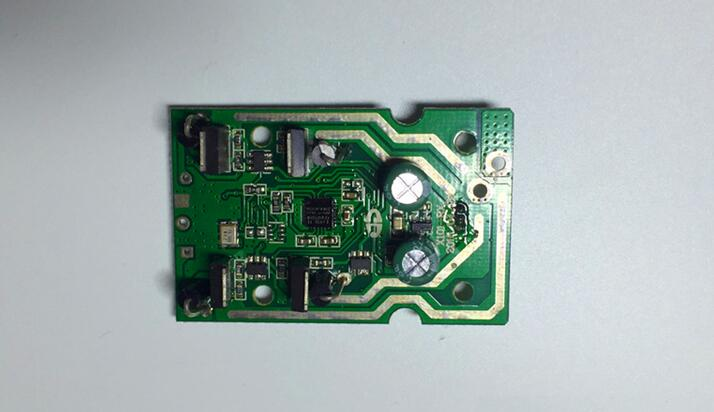 MJX X101 remote control quadcopter drone receiving board main plate spare parts receiver circuit board h22 007 receiver board spare part for h22 rc quadcopter