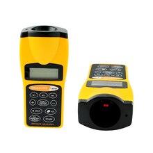 Wholesale LCD Ultrasonic Laser Point Distance Measure Meter Range Measurer