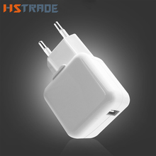 Fast Charging 12W 2.1A USB Power Adapter Travel Phone Charger for iPhone iPadAir For Samsu