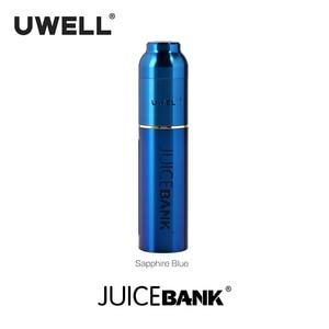 Image 4 - UWELL Banco de zumo de gran capacidad, 15ml, fácil de llevar y rellenar, accesorios para cigarrillo electrónico