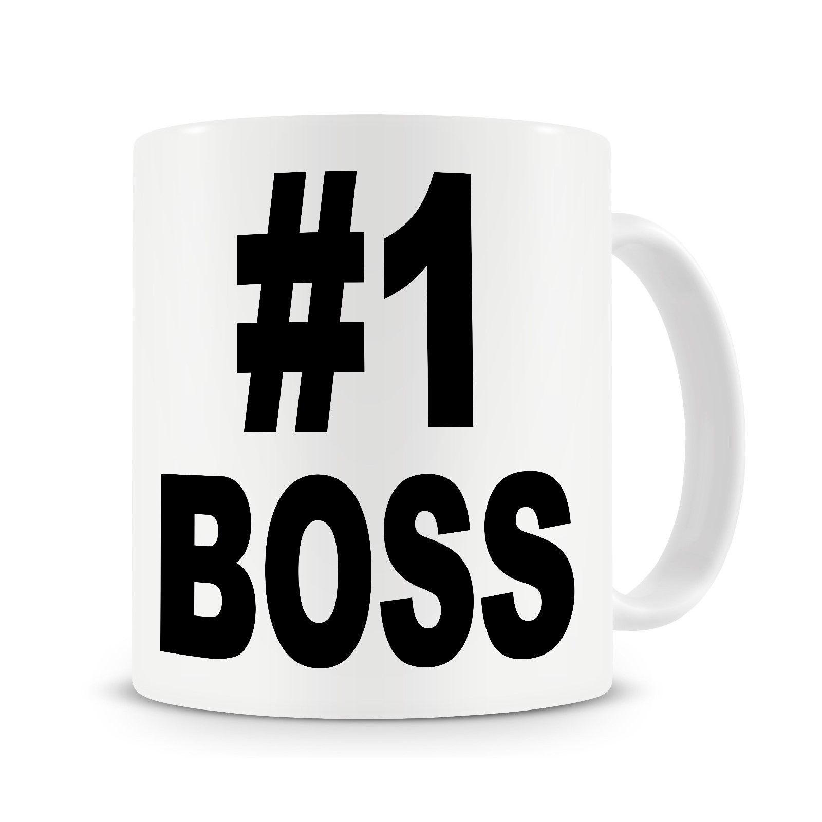 Boss Mug Gift For Boss Coffee Mug Office Gift Work Mug Cup