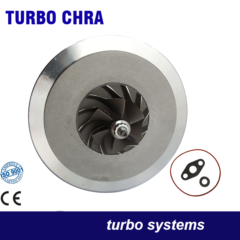 Turbocharger cartridge Turbo CHRA Turbo cartridge For Renault Laguna II 1.9dCi GT1549S 703245 703245-0001/2 japan sick photoelectric sensor photoelectric switch cdd 11n