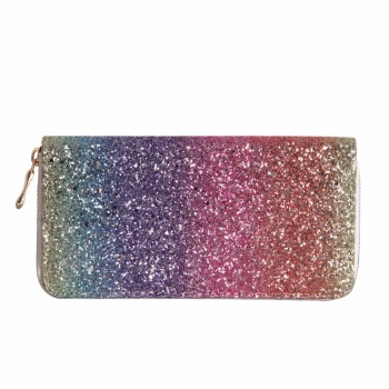 Luxury Sparkly Sequined Clutch