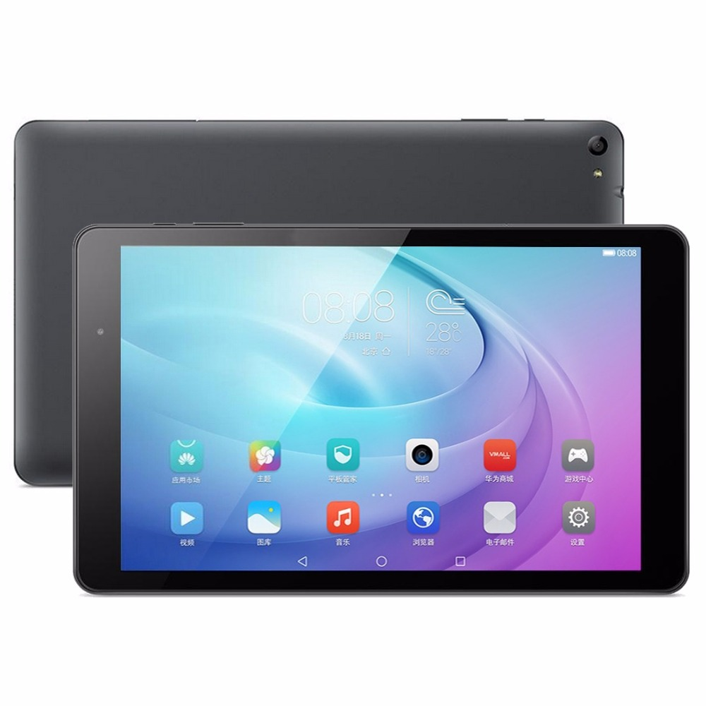 Original Huawei MediaPad M2 Youth 10 1 inch Android 5 1 Qualcomm Snapdragon 615 Octa Core