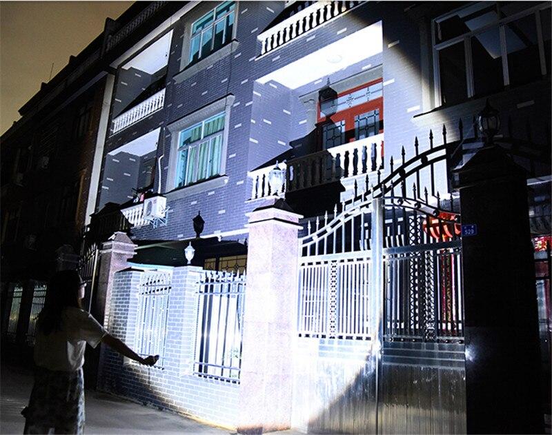 Lanternas e Lanternas 100% autêntico e17 6000 lumens Lumens : 6000lm