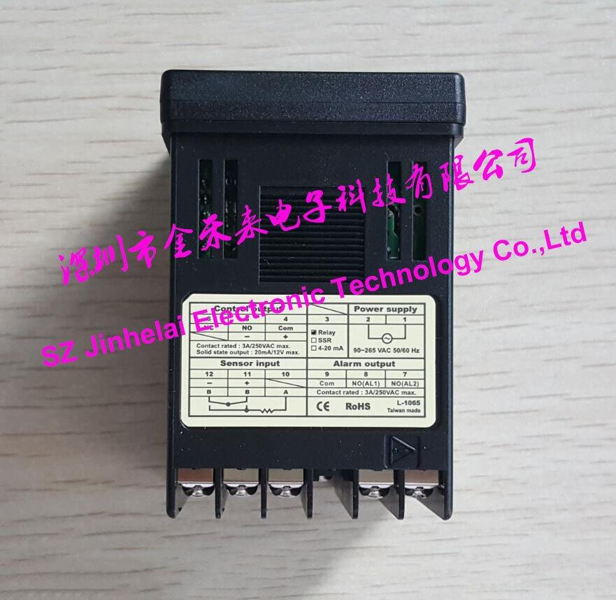 100% Authentic original FOTEK Temperature controller  NT 48R-in Power Tool Accessories from Tools    3