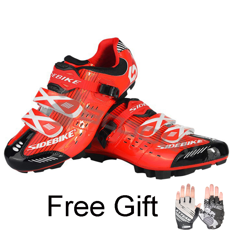 breathable MTB mountain bike shoes racing bike mtb cycling shoes mens Self-Locking Athletic Bicycle Shoes new arrival hot professional bicycle racing sports mountain bike cycling shoes breathable athletic mtb road bike auto lock shoes