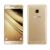 Nueva original samsung galaxy c7 teléfono móvil 4 gb ram 32/64 gb rom cámara de 16mp de 5.7 pulgadas del teléfono celular inteligente 3300 mah android6.0