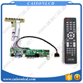 M6-V5.1 ЖК-ТВ плата контроллера Поддержка HDMI VGA Аудио AV USB ТВ для 10 1 дюймов 1280x800 G101ICE-L01 40 pin lvds легко diy ремонт
