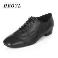 Professional Men S Black Ballroom Tango Latin Dance Shoes Men Modern Shoe Latin Shoes 2 Styles