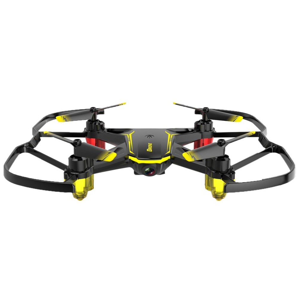 Global <font><b>Drone</b></font> GW66 <font><b>Mini</b></font> <font><b>Drone</b></font> <font><b>FPV</b></font> <font><b>Drones</b></font> RC Helicopter Quadcopter Remote Control Quadrocopter Dron Toys 480P WIFI 2 Batteries image