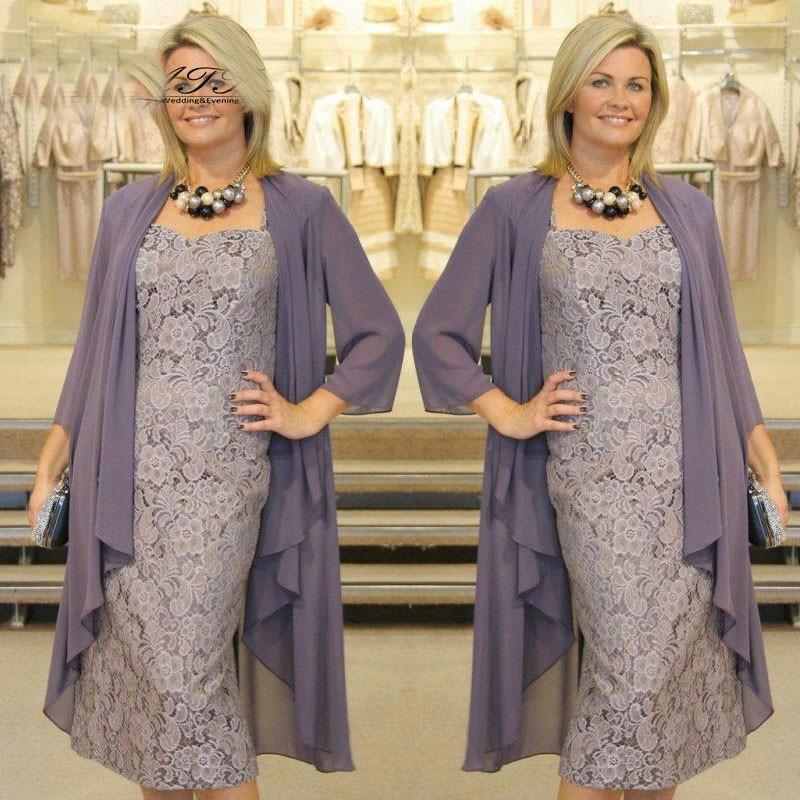 Ungewöhnlich Petite Plus Size Mutter Der Braut Kleid Ideen ...