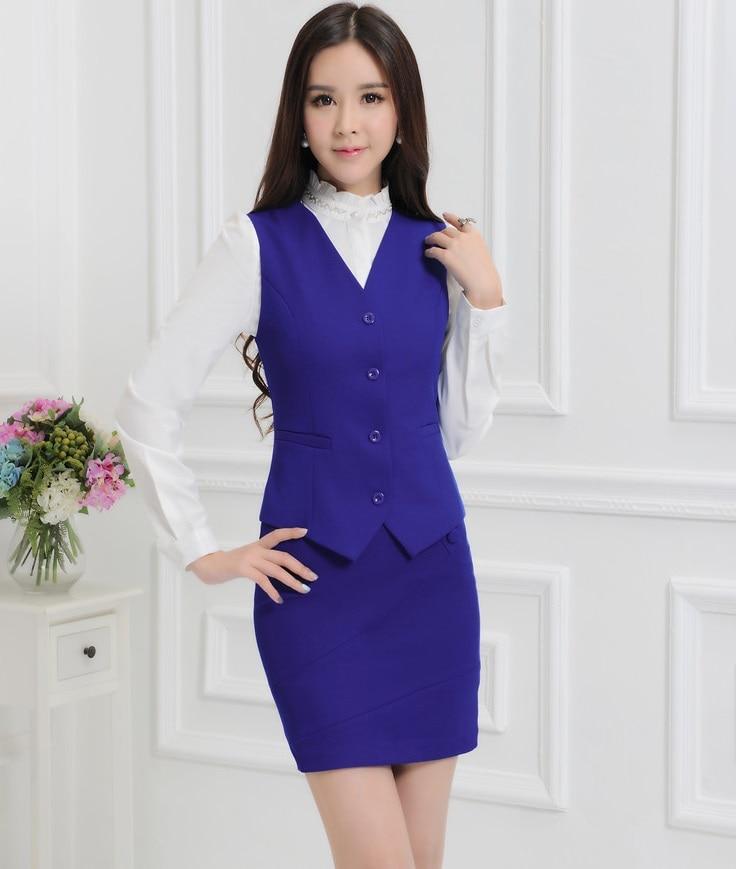 Женские костюмы юбки для офиса фото
