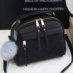 2020 New Fashion PU Leather Ha