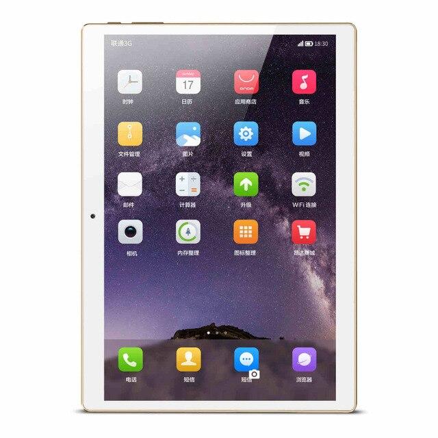 Onda V10 3g MTK8321 Quad-Core 1G Ram 16G Rom 10.1 inch 1280*800 IPS WCDMA GSM WiFi GPS Bluetooth Andorid 5.1 Phablet