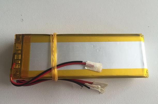 10PCS/LOT free shipping 3.7V 303585P 1500MAH LI- ION battery for china clone 4.7 INCH IP6 6S I6 MTK andorid smart phone