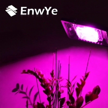 EnwYe led grow plants light 30W Phyto Lamps waterproof IP65 full spectrum For Plants Vegs Hydroponic System Plant Light