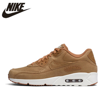 4cd61a215 Original New Arrival Authentic Nike Air Max 90 Ultra 2.0 LTR Men's  Breathable Running Shoes Sneakers
