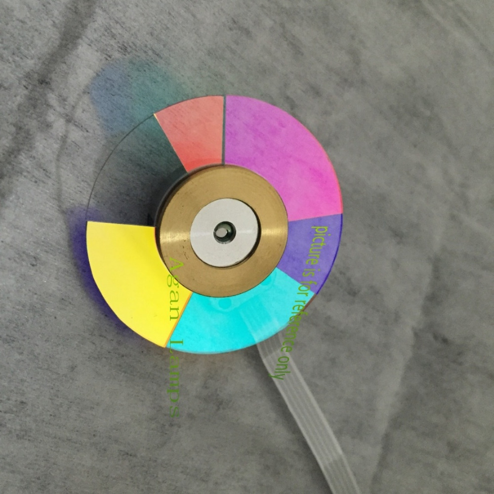 100% NEW Original Projector Color Wheel for Infocus LP70 Projector wheel color mohamed sayed hassan lectures on philosophy of science