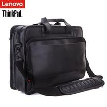Oryginalna torba na laptopa Lenovo ThinkPad TL410 walizka biznesowa na ramię 15.6 cala i poniżej