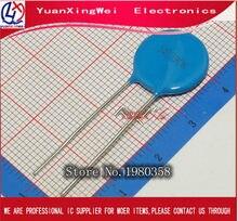 20 pçs comumente varistor varistores resistor 14d390 14d390k 39 v frete grátis de alta qualidade