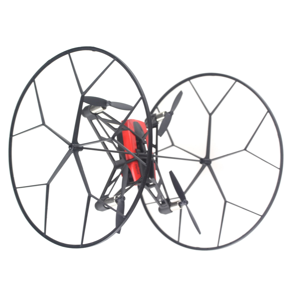 Rcstyle Rolling Wheels For Parrot Minidrones Spider Part One Spiders White Pair In Parts Accessories From Toys Hobbies On Alibaba Group