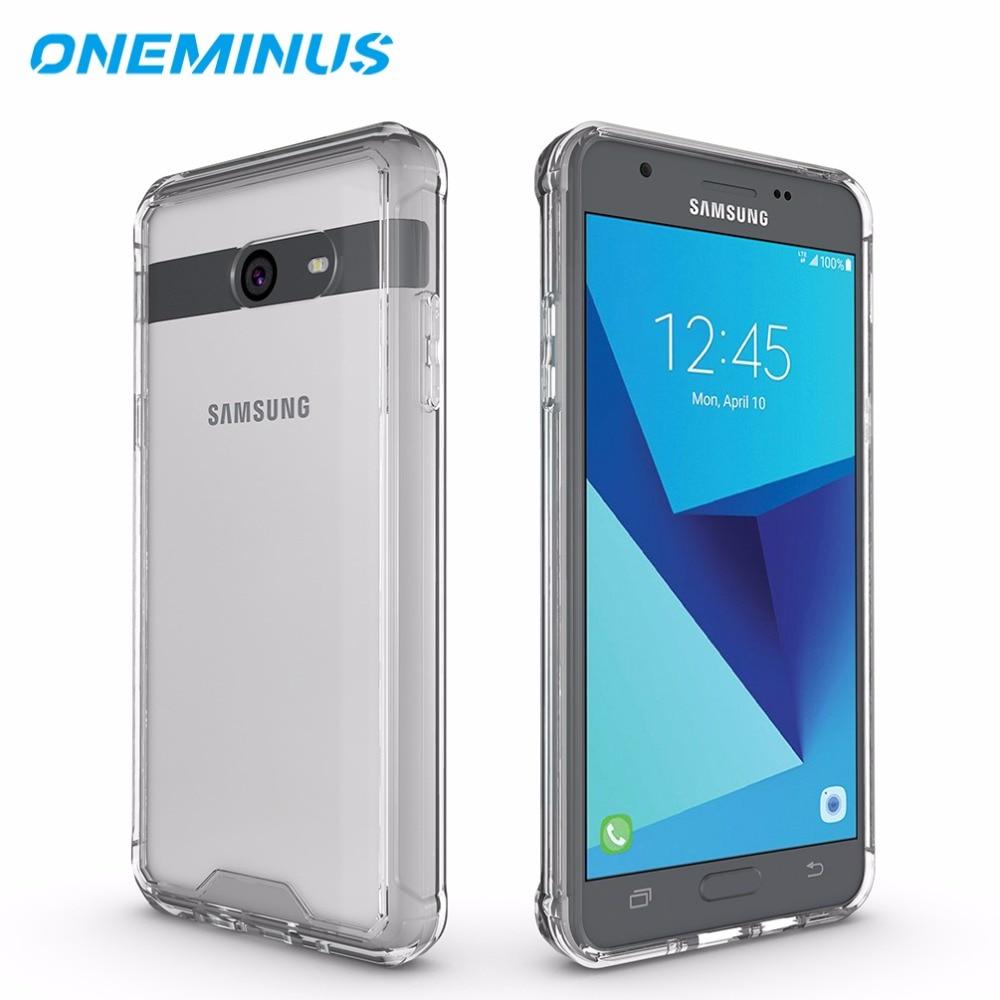 Anti knock Clear Προστατευτική θήκη για Samsung - Ανταλλακτικά και αξεσουάρ κινητών τηλεφώνων