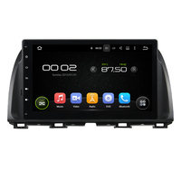 8 Core 2G RAM 10 1 Inch Android 6 0 Car DVD Player GPS Navigation System