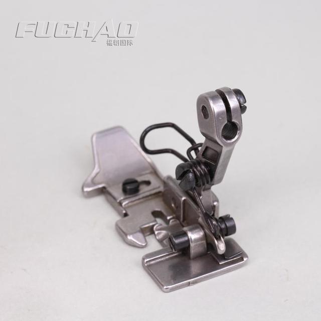 Geschikt voor JUKI 3916, 6700 vijf-lijn overlock naaimachine dikke materiaal naaivoet, naaien accessoires 121-54266