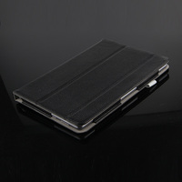Silk PU Leather Stand Case For Teclast X98 Air 3G X98 Air II X98 Pro P98