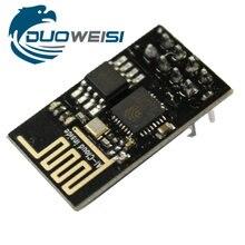 ESP8266 беспроводной модуль с последовательным портом Wi-Fi WIF ESP8266 ESP-01 беспроводной модуль приемопередатчика Wi-Fi, совместимый с Arduino