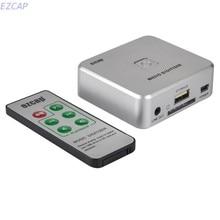Музыка планшета конвертер аудио Регистраторы, преобразование аналогового музыку usb флэш-диск/SD карты/MP3 плеер, ПК не требуется